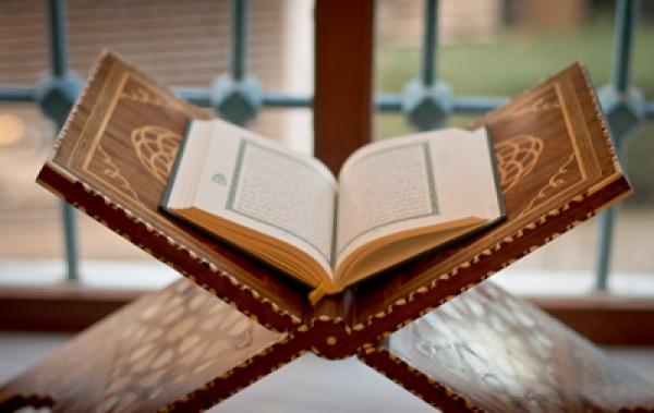 В День воскрешения Коран явится, как заступник за тех, кто его читал