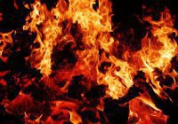 Как пророка Ибрахима (а.с.) бросили в огонь