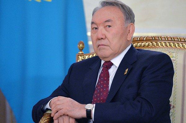 Нурсултан Назарбаев встретится с Дональдом Трампом.
