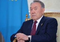 Назарбаев начал официальный визит в США
