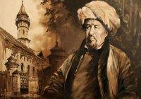 Сегодня - 200 лет со дня рождения Шигабутдина Марджани