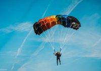 «Дышащие» парашюты начнут выпуск в Иваново