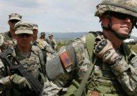 Турция: США готовят армию террористов