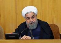 Роухани призвал исламские страны перестать конфликтовать