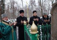 Памятник Шигабутдину Марджани появится в Казани