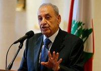 Ливан потребовал закрыть посольства исламских стран в США