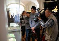 В Национальном музее РТ открылась выставка к 200-летию Марджани