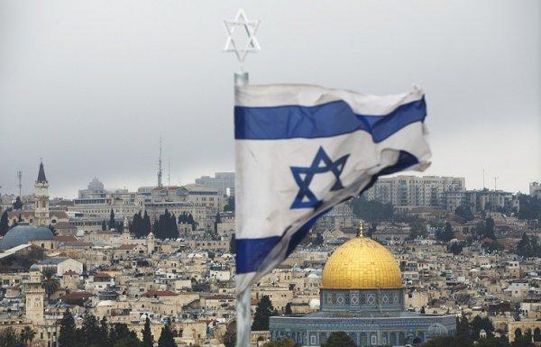 Трамп объявил о признании Иерусалима столицей Израиля в начале декабря.