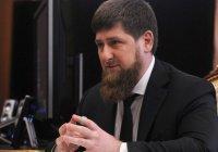 Кадыров: Запад пытается расколоть Чечню
