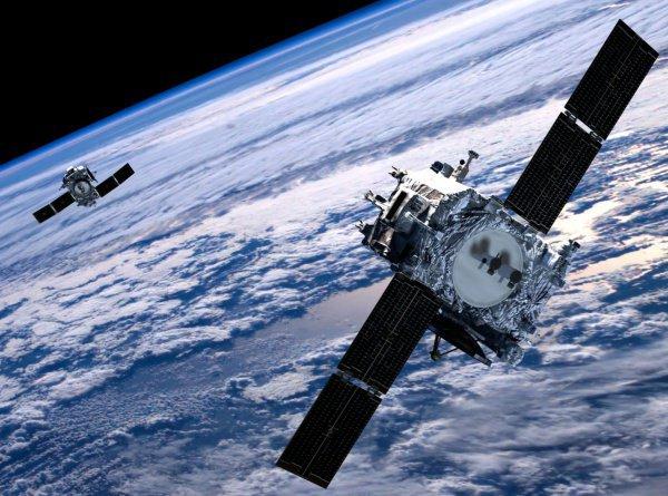 Через 5–10 лет огромный объем космического мусора может стать настоящей проблемой