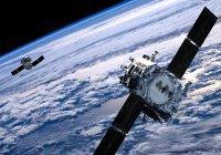 Старые спутники будут прямо на орбите сжигать лазером