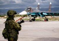 Ролик об операции ВКС РФ в Сирии опубликован в сети (Видео)