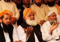 2 тысячи пакистанских богословов подписали антитеррористическую фетву