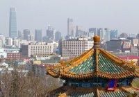 Первые в мире распечатанные остановки установили в Китае (ВИДЕО)