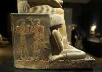 В Египте будут сажать пожизненно за кражу исторических артефактов