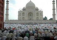 Мусульман Индии лишили субсидий на Хадж