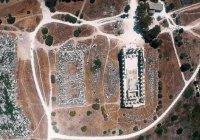 Археологи обнаружили развалины 3000-летнего античного города