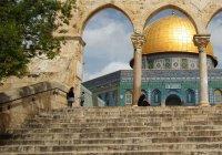 Власти Израиля запретили реставрировать «Аль-Аксу»
