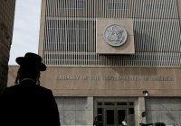Стало известно, когда США перенесут посольство в Иерусалим