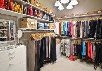 Создан шкаф, самостоятельно сортирующий и складывающий одежду (ВИДЕО)