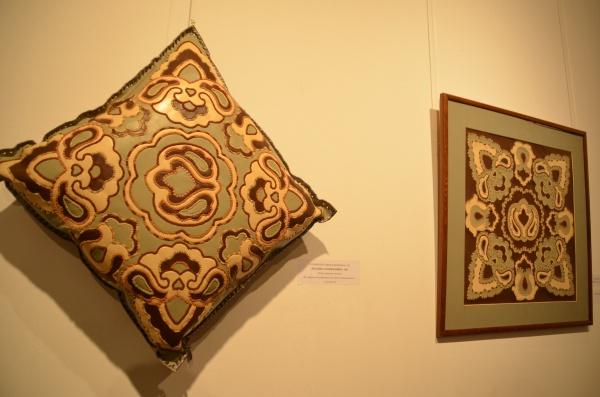 Возвращающая к жизни традиции татарского искусства