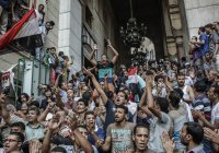 Стало известно, сколько Ближний Восток потерял в результате «арабской весны»