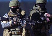 В России узаконят частные военные компании