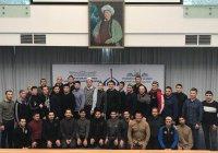 Болгарскую исламскую академию посетили представители ДУМ Дальнего Востока