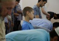 В Казахстане несовершеннолетним запретят посещать мечети без родителей
