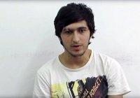 Убийце дагестанского полицейского Магомеда Нурбагандова дали пожизненное
