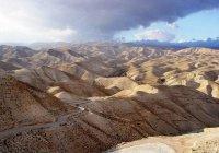 The Guardian: пропавший в Израиле британский турист мог возомнить себя пророком