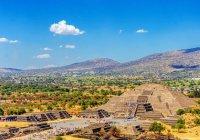 Определена причина исчезновения цивилизации ацтеков