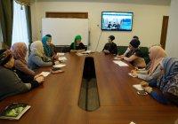 ДУМ РТ посетили студенты журфака РИИ