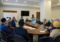 В муфтияте идет подготовка к курсам татарского