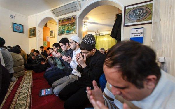 Татары Белоруссии: религиозные устои