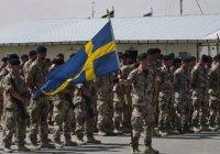 Власти Швеции готовят население к войне