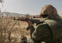 Религиозный лидер «Аль-Каиды» ликвидирован в Сирии