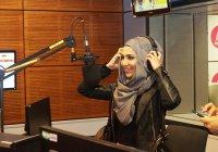 Мусульманка в хиджабе стала лицом бренда косметики для волос
