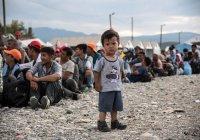 Бельгию обвинили в нарушении обещаний по беженцам