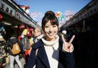 Жителей Японии попросили не стареть