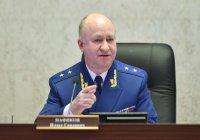 Прокурор РТ: языковым вопросом в Татарстане могут воспользоваться экстремисты