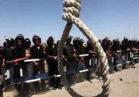 Гражданка Германии приговорена к смерти в Ираке