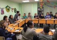 В БФ «Закят» заработал Центр для детей-инвалидов и их родителей