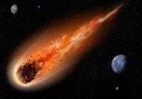 К Земле летит астероид размером с небоскреб (ВИДЕО)