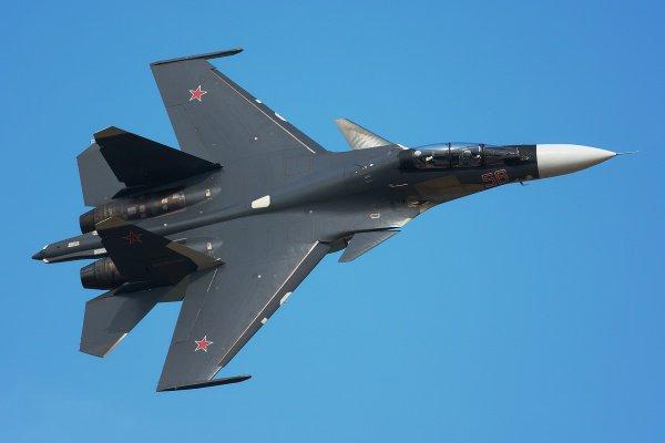 Российские истребители составят основу ВВС Мьянмы.