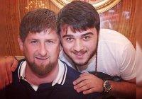 Аккаунта в Instagram лишился племянник Рамзана Кадырова