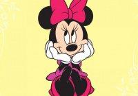 Минни Маус получила звезду на голливудской «Аллее славы»