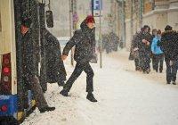 Синоптики рассказали о погоде в России в феврале