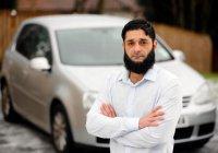 В Великобритании для водителей по имени Мухаммед взвинтили цену на страховку