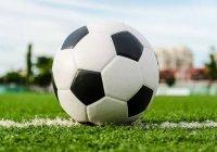 Саудийка в никабе показала мастерство владения мячом (ВИДЕО)
